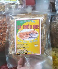Khô cá thiều que Đà Nẵng loại 1, giá tốt, đặc sản cực ngon