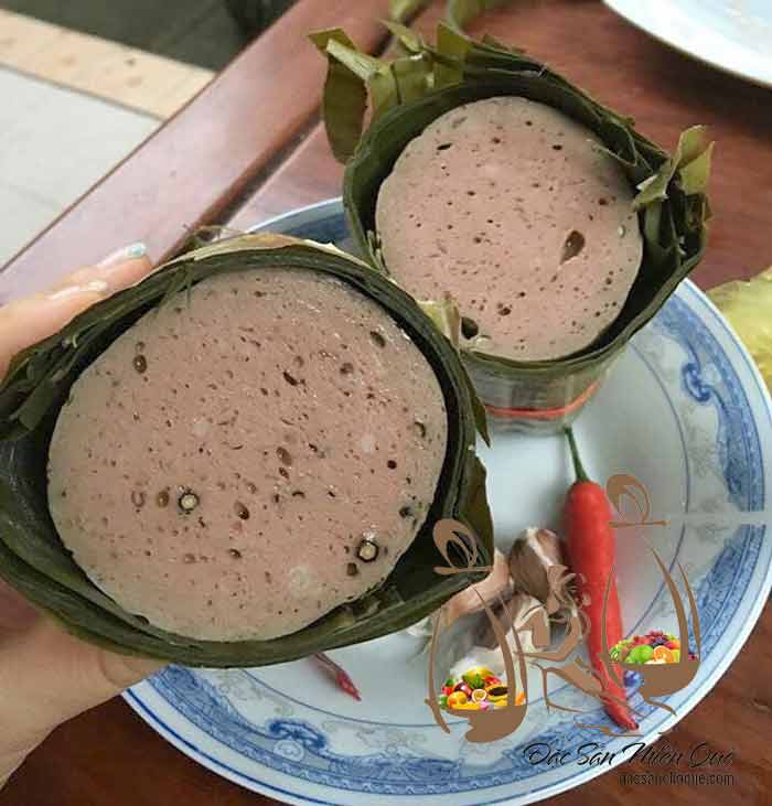 Chả bò Đà Nẵng Chính Hiệu đặc sản nhất định phải ăn một lần1