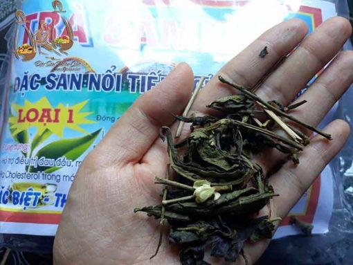 Trà sâm dứa Đà Nẵng loại 1 chính hiệu 2